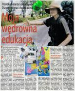 2006-08 Moja wędrowna edukacja [skan]