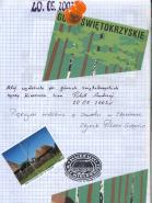 Kielecczyzna, maj 2003 - Księga Wypraw 1s046