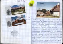 Kielecczyzna, maj 2003 - Księga Wypraw 1s047