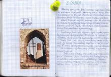 Kielecczyzna, maj 2003 - Księga Wypraw 1s050