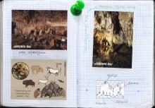 Kielecczyzna, maj 2003 - Księga Wypraw 1s054 - Jaskinia Raj