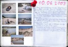Wolin, czerwiec 2003 - Księga Wypraw 1s067