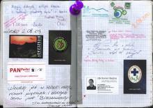Bieszczady, sierpień 2003 - Księga Wypraw 1s078