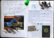 Bieszczady, sierpień 2003 - Księga Wypraw 1s087