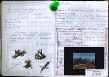 Bieszczady, sierpień 2003 - Księga Wypraw 1s088