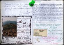 Bieszczady, sierpień 2003 - Księga Wypraw 1s089