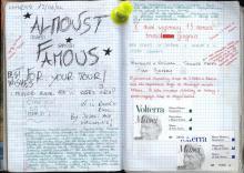Włochy, lato 2004 - Księga Wypraw 2s020