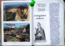 Włochy, lato 2004 - Księga Wypraw 2s021