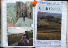 Włochy, lato 2004 - Księga Wypraw 2s022
