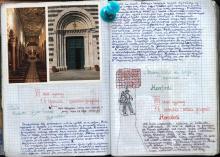 Włochy, lato 2004 - Księga Wypraw 2s025