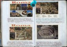 Włochy, lato 2004 - Księga Wypraw 2s030
