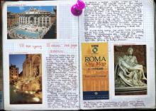 Włochy, lato 2004 - Księga Wypraw 2s033