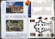 Włochy, lato 2004 - Księga Wypraw 2s034