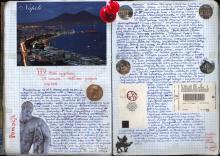 Włochy, lato 2004 - Księga Wypraw 2s041
