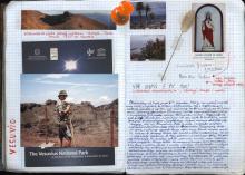 Włochy, lato 2004 - Księga Wypraw 2s046