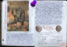 Włochy, lato 2004 - Księga Wypraw 2s047