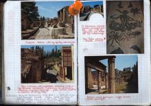 Włochy, lato 2004 - Księga Wypraw 2s049