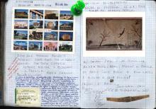 Włochy, lato 2004 - Księga Wypraw 2s052