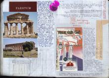 Włochy, lato 2004 - Księga Wypraw 2s053