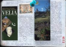 Włochy, lato 2004 - Księga Wypraw 2s054