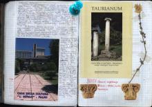 Włochy, lato 2004 - Księga Wypraw 2s057
