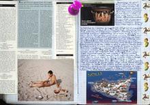 Włochy, lato 2004 - Księga Wypraw 2s058