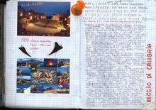 Włochy, lato 2004 - Księga Wypraw 2s060