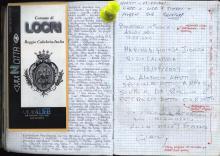 Włochy, lato 2004 - Księga Wypraw 2s065