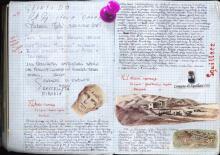 Włochy, lato 2004 - Księga Wypraw 2s066