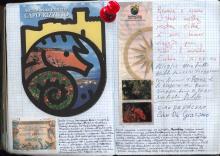 Włochy, lato 2004 - Księga Wypraw 2s070