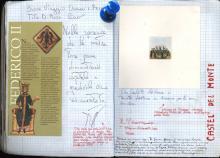 Włochy, lato 2004 - Księga Wypraw 2s072