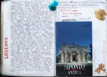 Włochy, lato 2004 - Księga Wypraw 2s075