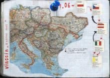 Włochy, lato 2004 - Księga Wypraw 2s078
