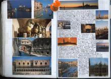 Włochy, lato 2004 - Księga Wypraw 2s083