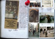 Włochy, lato 2004 - Księga Wypraw 2s086