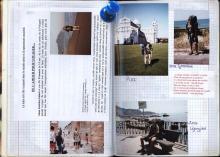 Włochy, lato 2004 - Księga Wypraw 3s003