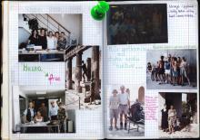 Włochy, lato 2004 - Księga Wypraw 3s005