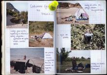 Włochy, lato 2004 - Księga Wypraw 3s006