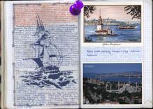 Turcja - Adampol, jesień 2005 - Księga Wypraw 3s018a