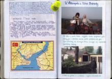 Turcja - Adampol, jesień 2005 - Księga Wypraw 3s025