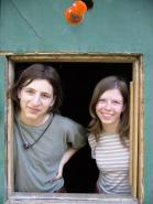 Edukacyjna wymiana - Brzóza 2006 - Wyglądając na świat przez okno