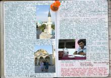 Ukraina-Turcja 2006 - Księga Wypraw 4s029
