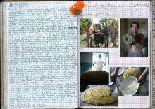 Ukraina-Turcja 2006 - Księga Wypraw 4s033