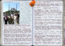 Ukraina-Turcja 2006 - Księga Wypraw 4s041