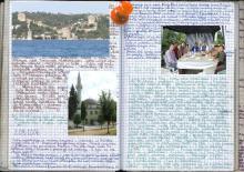Ukraina-Turcja 2006 - Księga Wypraw 4s044