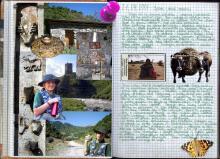 Gruzja 2007 - Księga Wypraw 5 s017_2