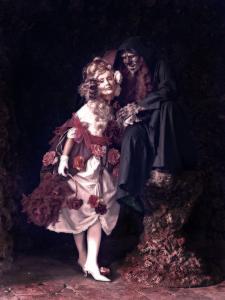 Piękna i Bestia - Megi Holi i Przemek Galant